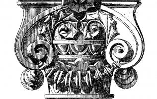 Колонны 5 | Каталог архитектора (вып. 11)