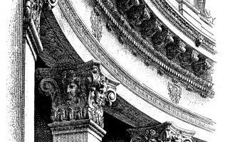 Колонны 11   Каталог архитектора (вып. 11)