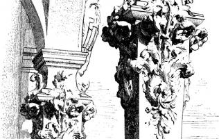 Колонны 12   Каталог архитектора (вып. 11)
