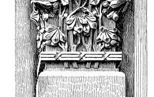 Колонны 14   Каталог архитектора (вып. 11)
