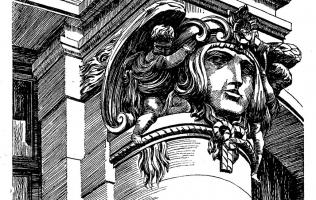 Колонны 15   Каталог архитектора (вып. 11)