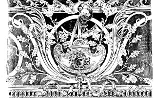 Лепнина и декор 1   Каталог архитектора (вып. 12)