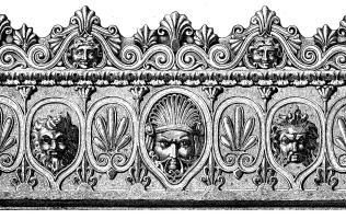 Лепнина и декор 2   Каталог архитектора (вып. 12)