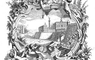 Лепнина и декор 6   Каталог архитектора (вып. 12)