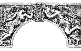 Лепнина и декор 8   Каталог архитектора (вып. 12)