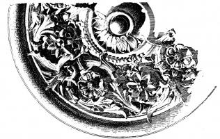 Лепнина и декор 11 | Каталог архитектора (вып. 12)