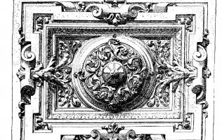 Лепнина и декор 13 | Каталог архитектора (вып. 12)