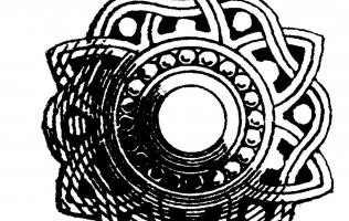 Лепнина и декор 15 | Каталог архитектора (вып. 12)