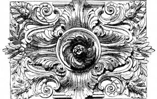 Лепнина и декор 18 | Каталог архитектора (вып. 12)