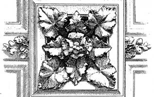 Лепнина и декор 20 | Каталог архитектора (вып. 12)