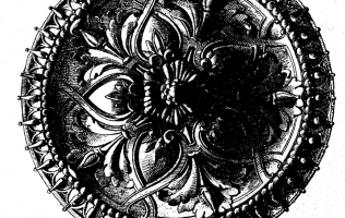 Лепнина и декор 21 | Каталог архитектора (вып. 12)