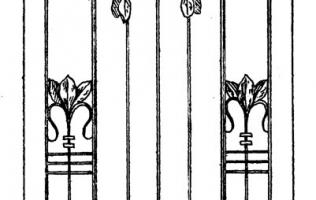 Архитектурные детали 13 | Каталог архитектора (вып. 13)