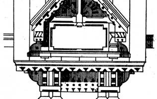 Архитектурные детали 17 | Каталог архитектора (вып. 13)