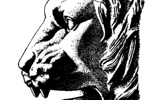 Львы и грифоны 9   Каталог архитектора (вып. 14)