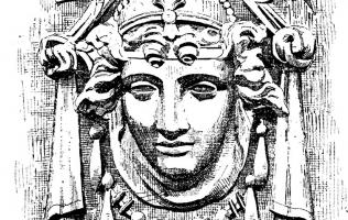 Маски 4 | Каталог архитектора (вып. 15)