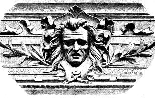 Маски 6 | Каталог архитектора (вып. 15)