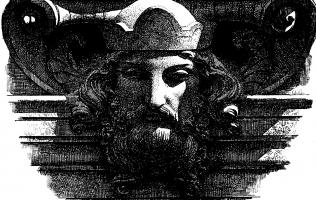 Маски 7 | Каталог архитектора (вып. 15)