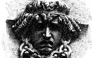 Маски 14 | Каталог архитектора (вып. 15)