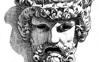 Маски 16 | Каталог архитектора (вып. 15)