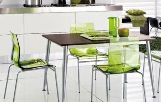 4. Громоздкая мебель | Десять ошибок в интерьере маленькой квартиры