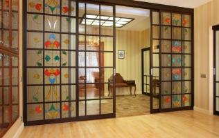 5. Перегородки | Десять ошибок в интерьере маленькой квартиры