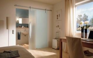 6. Массивные двери | Десять ошибок в интерьере маленькой квартиры